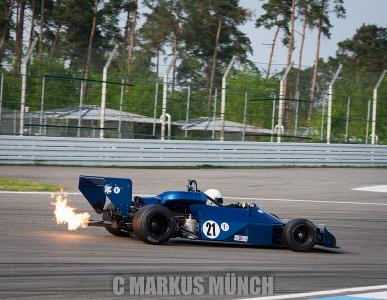 Hockenheim Historic 2014 65