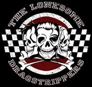 The lonesome Dragstrippers [ Burnin´Drag´n´Roll ]